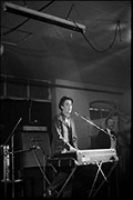 Jerry Dammers, The Specials, Butts SU, 1979