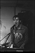 Marc Riley, The Fall, Dudley JBs, November 3rd 1979