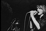 Mark E Smith, The Fall, Dudley JBs, November 3rd 1979