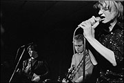 Mark E Smith, The Fall, Dubley JBs, November 3rd 1979