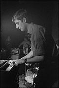 Marc Riley, The Fall, London, North London Polytechnic, 21 November 1980