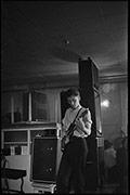 John Shipley, Urge, Butts SU Building, 1979