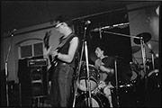Urge, Butts SU Building, 1979