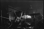 Billy Little, Urge, Butts SU Building, 1979